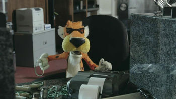 Frito Lay TV Spot For Cheetos Heist - Thumbnail 3