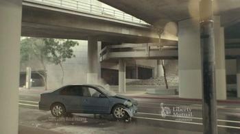 Liberty Mutual TV Spot For Better Car Replacement - Thumbnail 1
