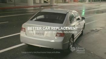 Liberty Mutual TV Spot For Better Car Replacement - Thumbnail 9