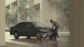 Liberty Mutual TV Spot For Better Car Replacement - Thumbnail 3