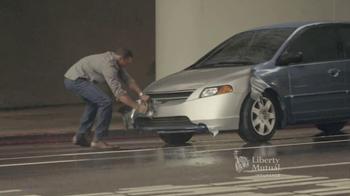 Liberty Mutual TV Spot For Better Car Replacement - Thumbnail 6