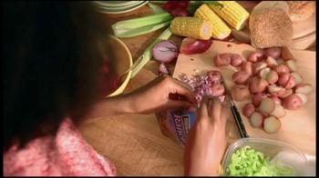 Hidden Valley TV Spot For Ranch Burgers Recipe - Thumbnail 3