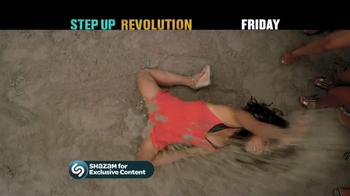 Step Up Revolution - Alternate Trailer 5