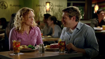 Chili's TV Spot For 2 For $20 Babysitter