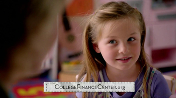 National College Finance Center TV Spot Featuring Jane Lynch - Thumbnail 8