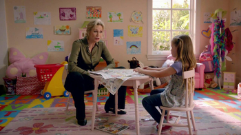 National College Finance Center TV Spot Featuring Jane Lynch