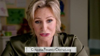 National College Finance Center TV Spot Featuring Jane Lynch - Thumbnail 6