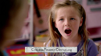National College Finance Center TV Spot Featuring Jane Lynch - Thumbnail 7