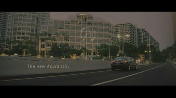 Acura ILX TV Spot, 'Airport' Song by Nick Waterhouse - Thumbnail 10