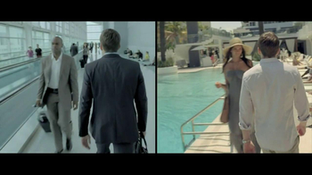 Acura ILX TV Spot, 'Airport' Song by Nick Waterhouse - Thumbnail 2