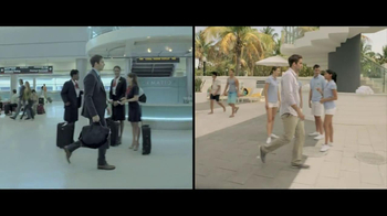 Acura ILX TV Spot, 'Airport' Song by Nick Waterhouse - Thumbnail 3