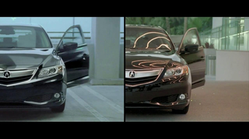 Acura ILX TV Spot, 'Airport' Song by Nick Waterhouse - Thumbnail 7