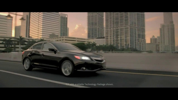 Acura ILX TV Spot, 'Airport' Song by Nick Waterhouse - Thumbnail 9