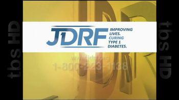 Juvenile Research Diabetes Foundation TV Spot, 'Never Get a Break' Featuring Ray Allen - Thumbnail 10