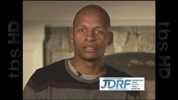 Juvenile Research Diabetes Foundation TV Spot, 'Never Get a Break' Featuring Ray Allen - Thumbnail 5