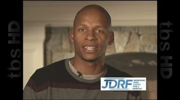 Juvenile Research Diabetes Foundation TV Spot, 'Never Get a Break' Featuring Ray Allen - Thumbnail 6