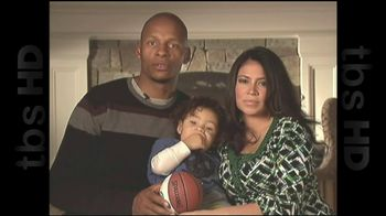 Juvenile Research Diabetes Foundation TV Spot Featuring Ray & Shannon Allen
