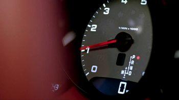 Porsche TV Spot For Porsche Boxster