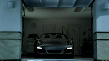 Porsche TV Spot For Porsche Boxster - Thumbnail 5
