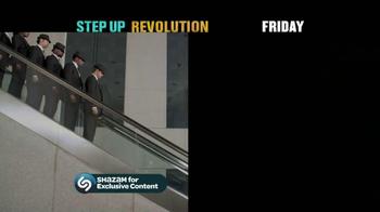 Step Up Revolution - Alternate Trailer 4