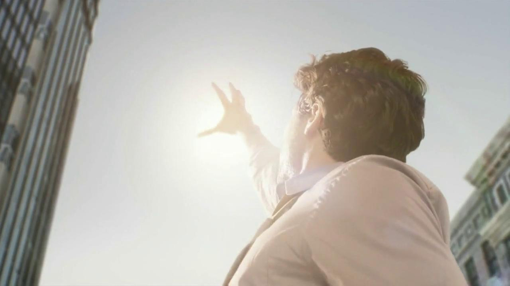 Coors Light TV Commercial, 'The Sun'