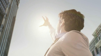 Coors Light TV Spot, 'The Sun'