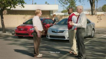 Toyota TV Spot, 'Student Driver' Featuring Phil Reeves - Thumbnail 6