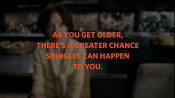 Merck & Company TV Spot For Shingles Information Featuring Cindie Haney - Thumbnail 6
