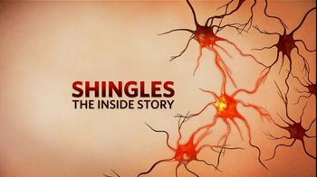 Merck & Company TV Spot For Shingles Information Featuring Cindie Haney - Thumbnail 1