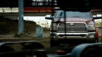 Dodge TV Spot, 'Land of Giants'
