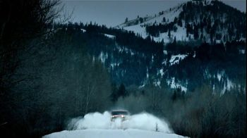 Dodge TV Spot, 'Land of Giants' - Thumbnail 1