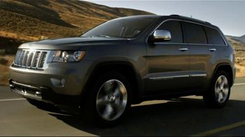 Jeep TV Spot For Grand Cherokee with Adaptive Cruise Control - Thumbnail 3