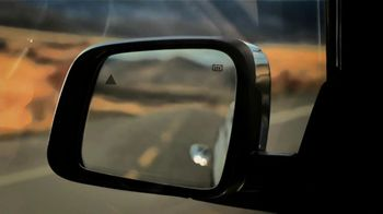 Jeep TV Spot For Grand Cherokee with Adaptive Cruise Control - Thumbnail 6