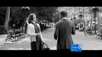 Chase Freedom TV Spot, 'Cash-Back Money Booth' - Thumbnail 1