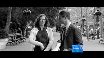 Chase Freedom TV Spot, 'Cash-Back Money Booth' - Thumbnail 3