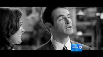 Chase Freedom TV Spot, 'Cash-Back Money Booth' - Thumbnail 4