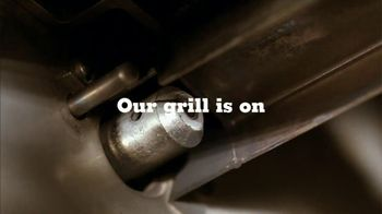 Burger King TV Spot, 'Barbeque Today' Featuring Walk of Life - Thumbnail 9