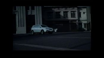 Acura TV Spot For 2012 Acura MDX - Thumbnail 2