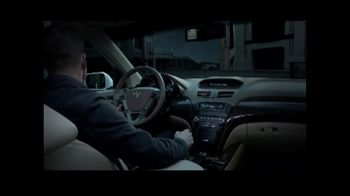 Acura TV Spot For 2012 Acura MDX - Thumbnail 3