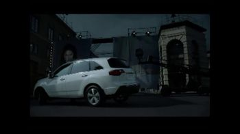 Acura TV Spot For 2012 Acura MDX - Thumbnail 4