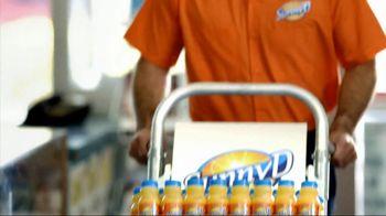American Beverage Association TV Spot For Lower Calorie Options - Thumbnail 4