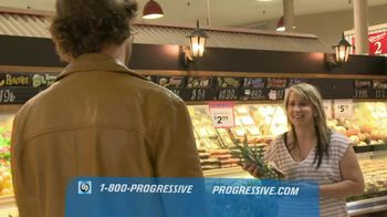 Progressive TV Spot, 'Grocery Store Discounts' Featuring The Messenger - Thumbnail 4