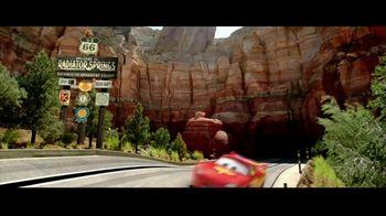 Disney California Adventure Theme Park TV Spot, 'Cars Land' - Thumbnail 1