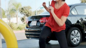 ARCO TV Spot For Accepting Credit Cards Dance Party - Thumbnail 5