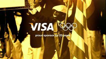 VISA TV Spot Featuring Lopez Lomong - Thumbnail 8