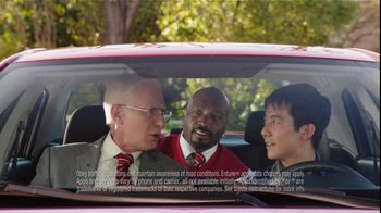 2012 Toyota Corolla TV Spot, 'Commitment' Featuring Phil Reeves - 1 commercial airings