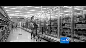 Chase Freedom TV Spot, 'Man in Freezer' - Thumbnail 1