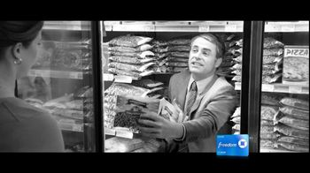 Chase Freedom TV Spot, 'Man in Freezer' - Thumbnail 3