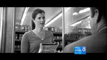 Chase Freedom TV Spot, 'Man in Freezer' - Thumbnail 5