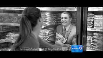 Chase Freedom TV Spot, 'Man in Freezer' - Thumbnail 6